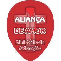 Logo of Aliança de Amor
