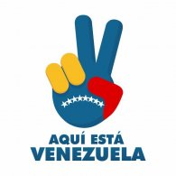 Logo of Aqui esta Venezuela