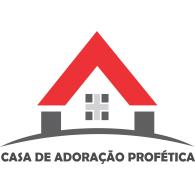 Logo of Casa de Adoração Profética CAP