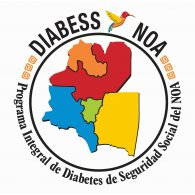 Logo of DiabessNoa - Diabess-NOA