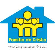 Logo of Igreja Família de Cristo