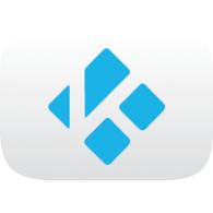 Logo of Kodi