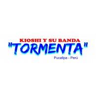 Logo of Kioshi Y Su Banda Tormenta