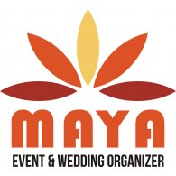 Logo of Maya Wedding Organizer