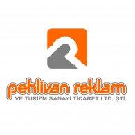 Logo of Pehlivan Reklam Ltd. Şti.