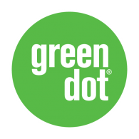 Logo of Green Dot