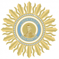 Logo of Orden del Libertador San Martin