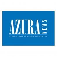 Logo of Azura News