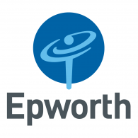 Logo of Epworth HealthCare Foundation