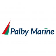 Logo of Palby Marine