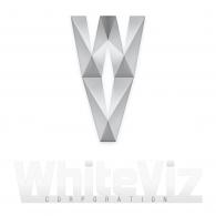 Logo of WhiteViz