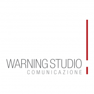 Logo of Warning Studio Comunicazione