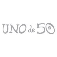 Logo of Uno de 50