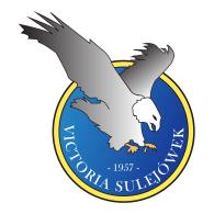 Logo of Victoria Sulejówek