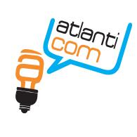Logo of Atlanticom Comunicação e Tecnologia