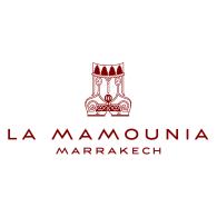 Logo of La Mamounia