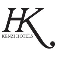 Logo of Kenzi Hotels