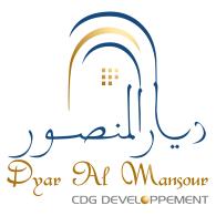 Logo of Dyar Al Mansour