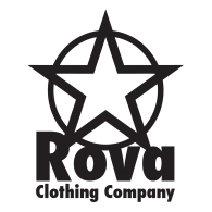 Logo of Rova Clothing Company