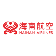 Logo of Hainan Airlines