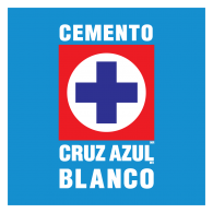 Logo of Cruz Azul Blanco