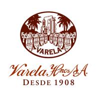 Logo of Varela Hermanos