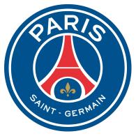 Logo of Paris Saint Germain PSG