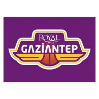 Logo of Royal Hali Gaziantep Basketbol Kulubu