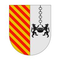 Logo of Escudo de San Ignacio de Loyola