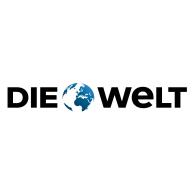 Logo of Die Welt