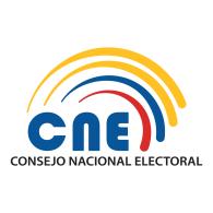 Logo of CNE Ecuador