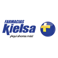 Logo of Farmacias Kielsa