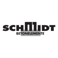 Logo of Schmidt Betonelemente