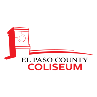 Logo of El Paso County Coliseum