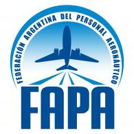 Logo of Federacion Argentina de Personal Aeronautico