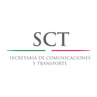 Logo of Secretaria de Comunicaciones y Transportes