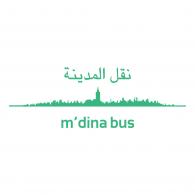 Logo of M'dina Bus