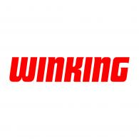 Logo of Winking