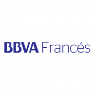 Logo of BBVA Frances