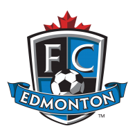 Logo of FC Edmonton Professional Soccer