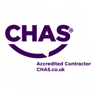 Logo of CHAS