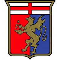Logo of CFC Genoa