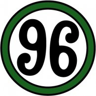 Logo of Hannover-96