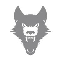 Logo of Ubuntu Wily Werewolf