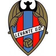 Logo of UD Levante Valencia