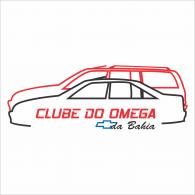 Logo of Clube do Omega da Bahia