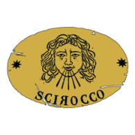Logo of Scirocco