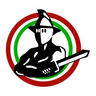 Logo of Gladiator