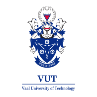Logo of Vaal University of Technology