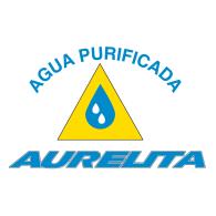 Logo of Agua Purificada Aurelita
